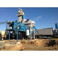 Asphalt Plant Machines